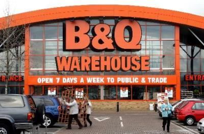 25% Off Selected Garden Furniture and Barbecues using this B - B & Q Voucher Code. http://www.myvouchercodes.co.uk/b-and-q