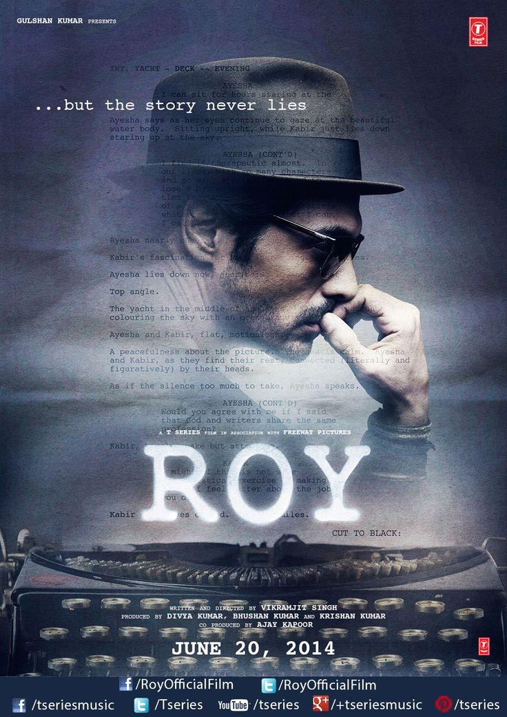 #Roy  #Arjun #20June2014