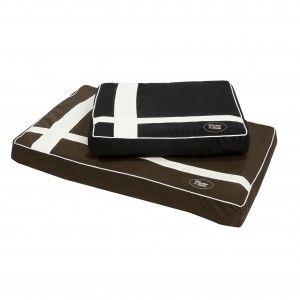 NEW - Chester & Wells Bristol Dog Cushion - Luxury Dog Beds : Chester & Wells Dog Beds