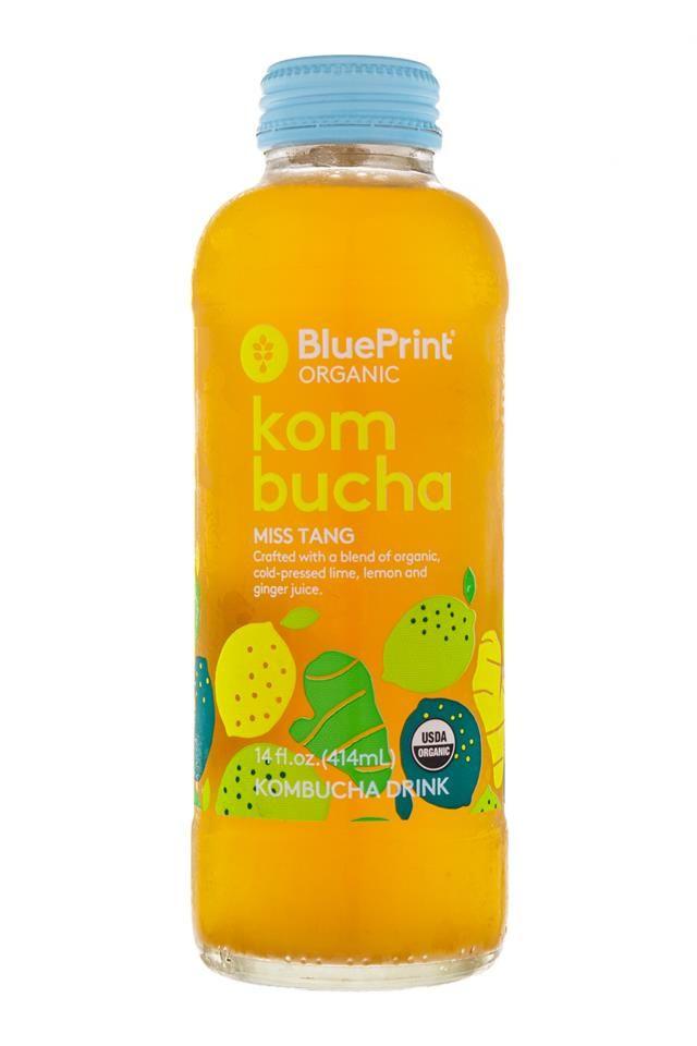 Fruit & Veggies #illustration for BluePrint kombucha drinks. #beverage #drink #leenakisonen #packagingdesign #packaging #kombucha #fresh #misstang