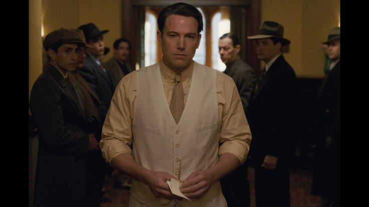 LIVE BY NIGHT - OFFICIAL FINAL TRAILER [HD] - https://www.best-art.xyz/live-by-night-official-final-trailer-hd/