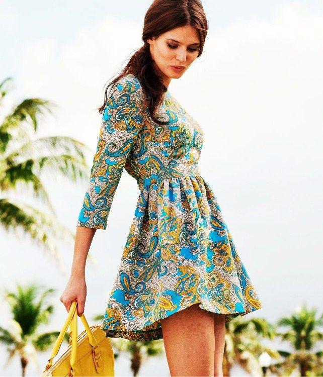 Vestirsi #moda anni Sessanta http://www.amando.it/moda/consigli/vestirsi-moda-anni-60.html