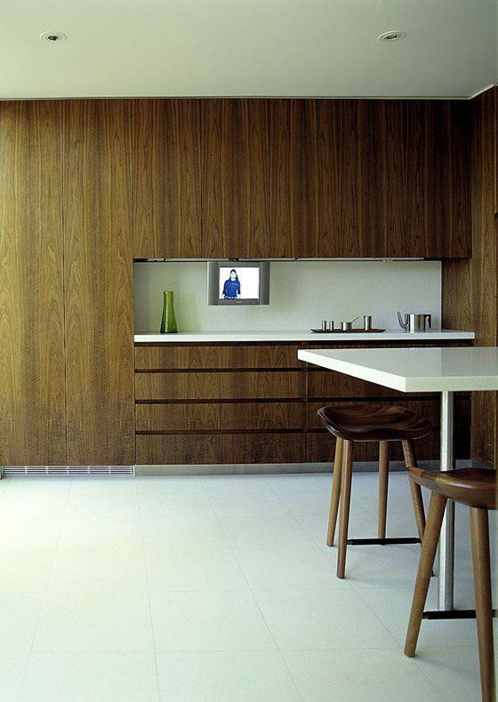 Modern Interiors & Furniture – BassamFellows