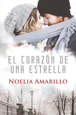 Noelia Amarillo : El Corazón de una estrella