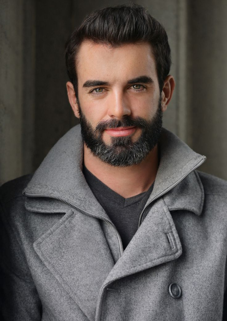 guys hair style 17 best ideas about grey beards on thick beard 1737 | e7168605884c55a0987d7aabeb0653bd
