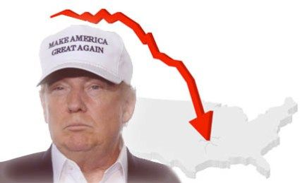 Whole of Global Economy Could Be in Shambles: Fed-Initiated Crisis Looms Over Trump Presidency