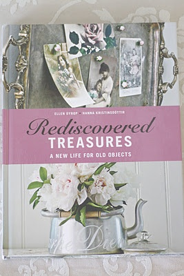TreasuresWorth Reading, Crafts Ideas, Decor Book, Book Worth, New Life, Hanna Kristinsdottir, Object, Rediscover Treasure, Ellen Dyrop