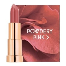 Discover Yves Rocher Grand Rouge in Powdery Pink! @Yves Rocher USA #GrandRougeMoment  #yvesrocher