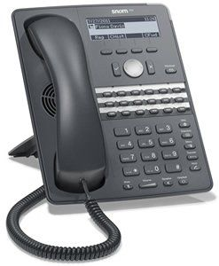 SNOM Technology 2795 snom 760. The snom 760 IP phone: High-level functionality coupled with a multitude of professional features Manufacturer: Snom Technology AG Manufacturer Part Number: 2795 Manufacturer Website Address: Brand Name: Snom Product Model: 760 Product Name: 760 IP Phone The snom 760 phone addresses office users that require excellent audio, PBX-style keys, and rich visual information. It combines a state-of-the-art hardware with the proven snom SIP software. The snom 760…