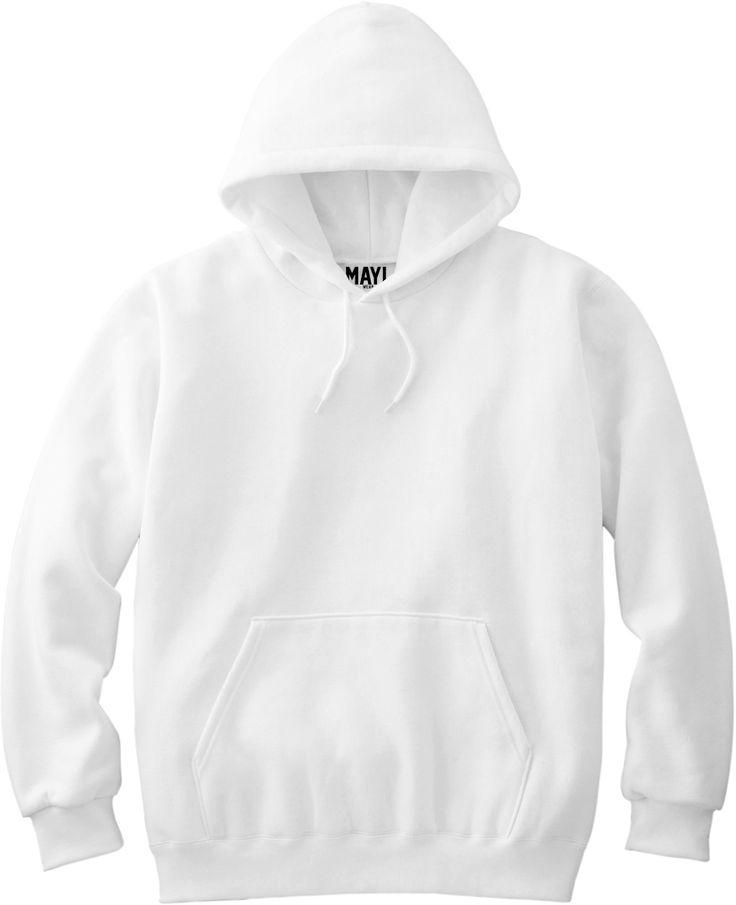 MAYL Wear classic hoodie