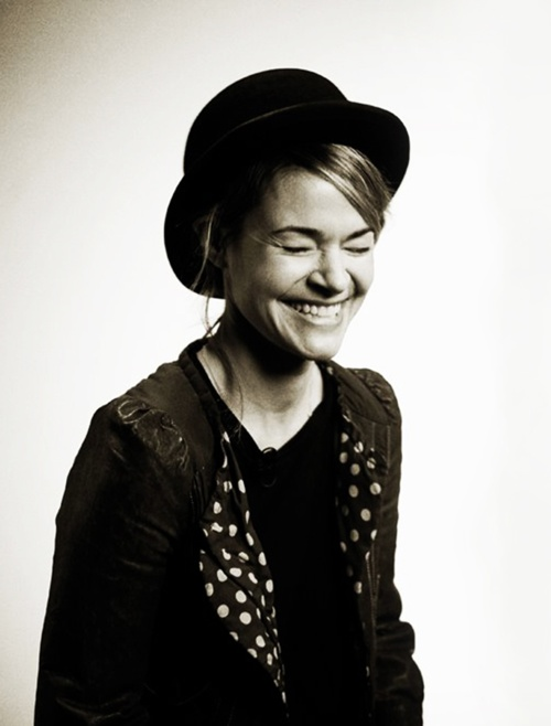 Leisha Hailey from the L Word #VelvetSeduction @VSToysAndTreats Toys and Treats for Women Who Love Women