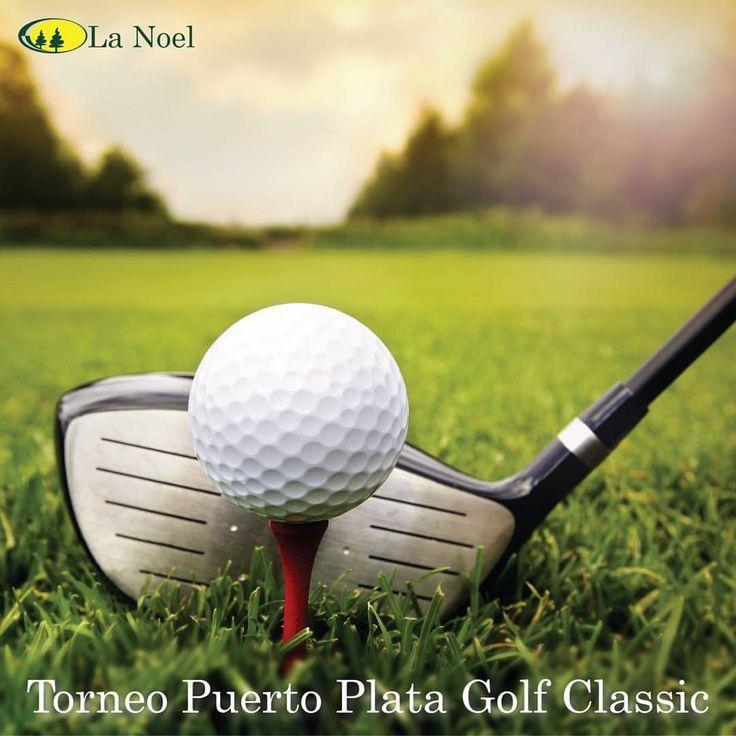 4to. Torneo Puerto Plata Golf Classic Hoy Sábado 5 de noviembre del Cuarto Torneo de Golf Puerto Plata Golf Classic, a celebrarse en el campo de golf del complejo Playa Dorada, a beneficio del programa de Concientización y Cultura Turística. #tellevandondequieras #grupolanoel
