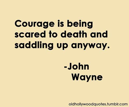 More John Wayne!