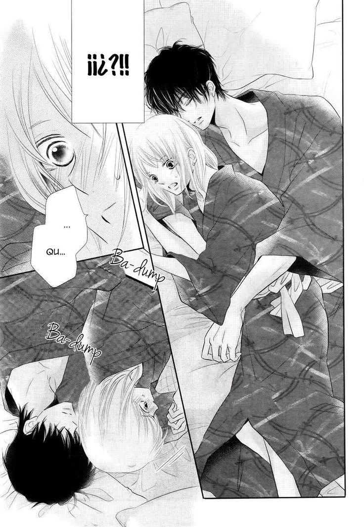 Kurosaki-kun no Iinari ni Nante Naranai - MANGA - Lector - TuMangaOnline