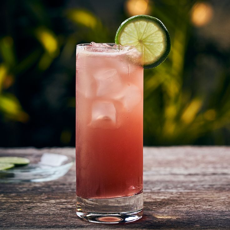 The devil's in the details - or the citrusy and fruity flavors found in this classic warm weather cocktail.