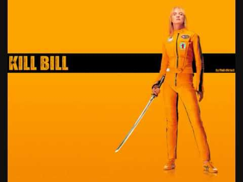 Kill Bill Vol 2 Soundtrack About Her by Malcolm Mclaren With Lyrics
