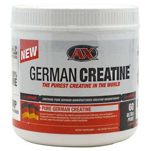 Athletic Xtreme - German Creatine - 60 Servings #germancreatine