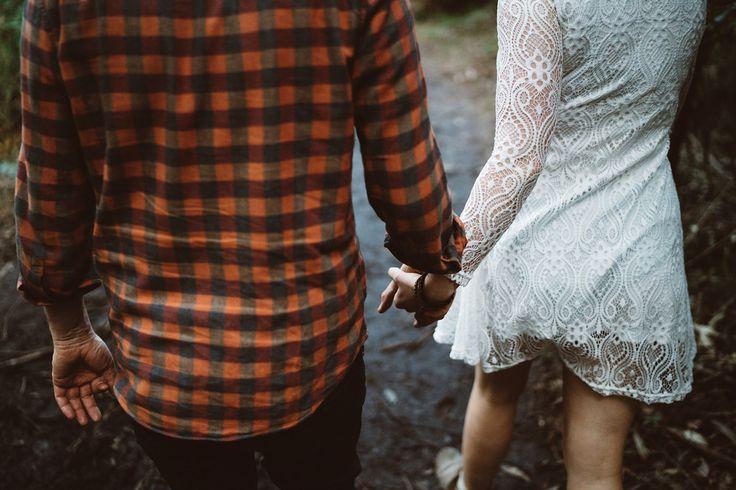 Amanda & Raphael | Engagement Session
