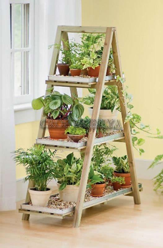Ahşap ev aksesuarları imalatı yapan Crop Mobilya'da herkesin zevkine uygun bir tasarım bulmak mümkün.