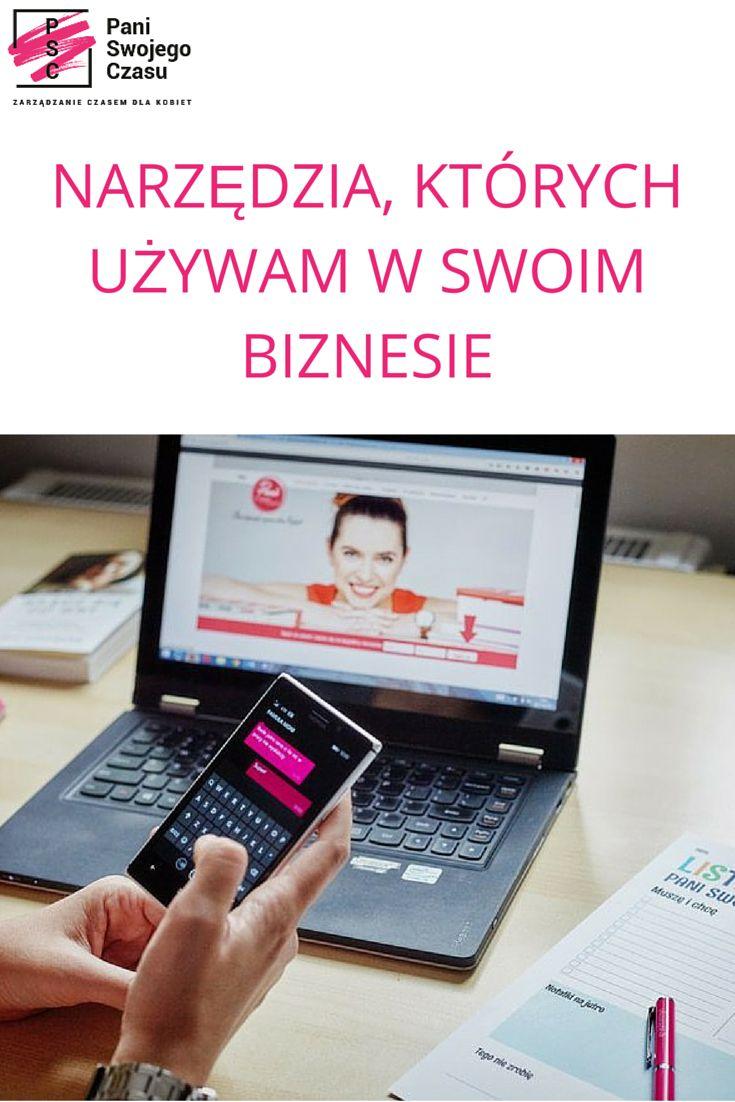 http://www.paniswojegoczasu.pl/narzedzia-pani-swojego-czasu/narzedzia-ktorych-uzywam-swoim-biznesie/ #blogpaniswojegoczasu #psc #paniswojegoczasu #zarzadzanieczasemdlakobiet #biznesonline #zostanpaniaswojegoczasu #businessonline #womeninbusiness #technicznywtorek #webinarjam #asana #leadpages