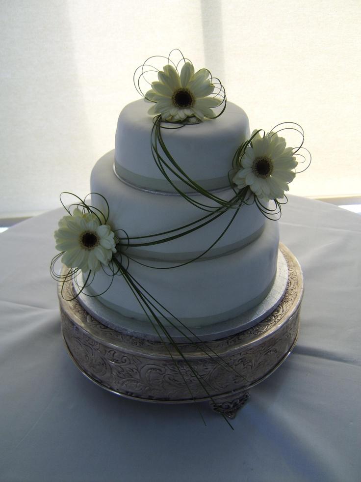Mcgreevy Cakes Gerbera Tutorial