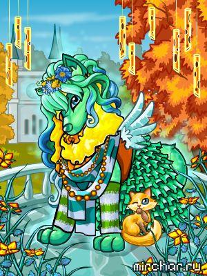 Гламурный Тасу КоНфЕтКa http://mirchar.ru/#!char_13934 Хозяин: jenny http://mirchar.ru/#!profile_14339 #Игра #Мирчар с виртуальными питомцами - Дополнительный #конкурс красоты - на уроки в #Хогвардс!