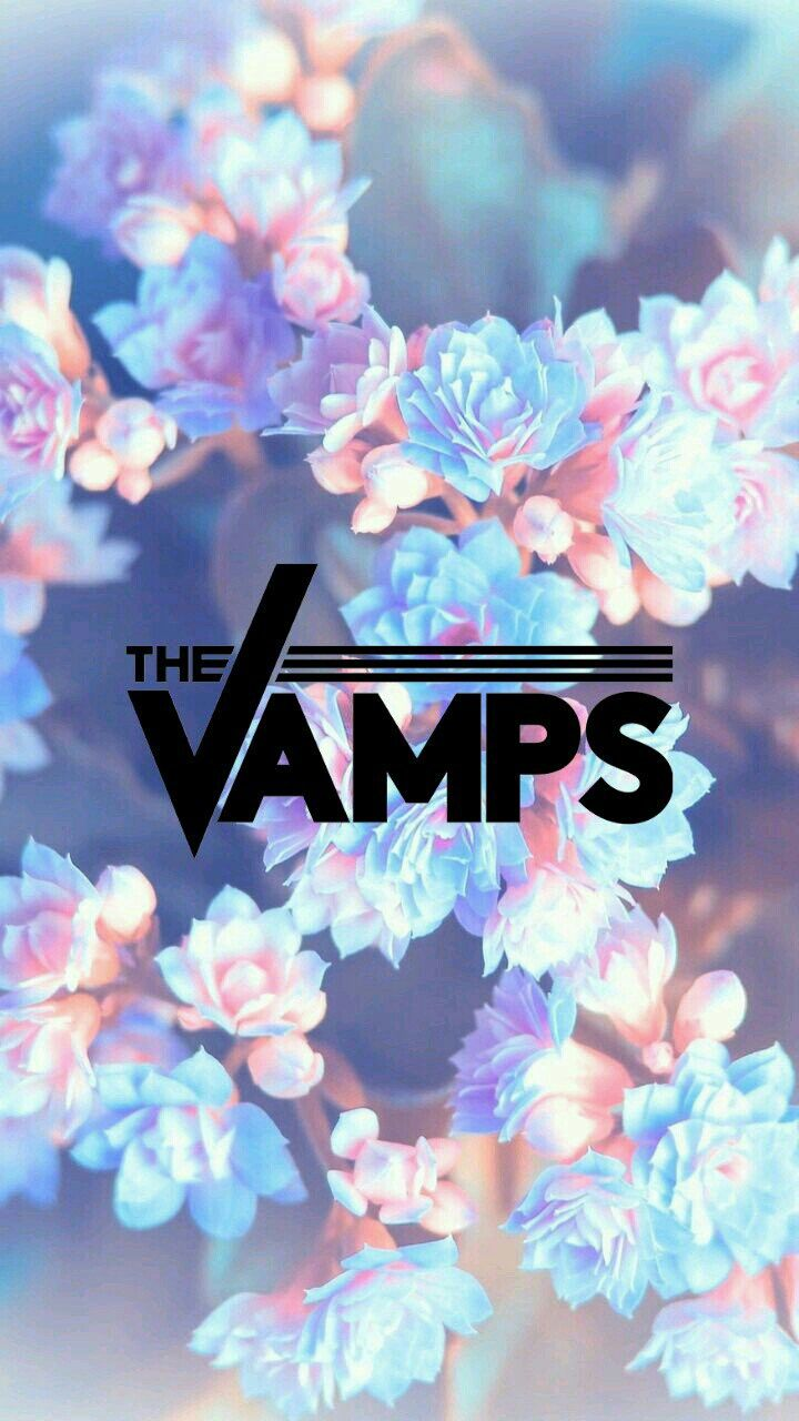 Brad Simpson Connor Ball James McVey Tristan Evans The Vamps Wallpaper