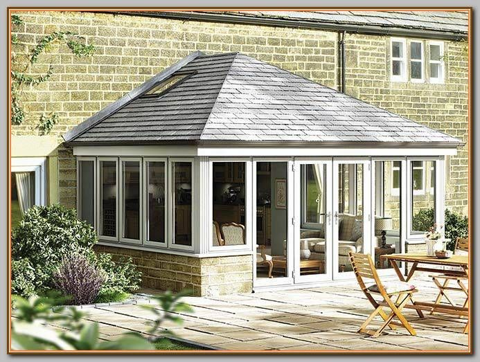 Handle The Roof On Your Home Like A Pro With These Tips Tiled Conservatory Roof Garden Room Extensions Roof Extension