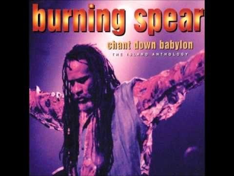 Burning Spear - My Duty (1998) - YouTube