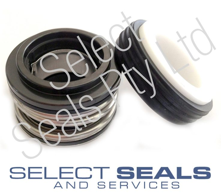 Davey Pool Pump Replacement Shaft Seal Contact Select Seals And Services selectseals@bigpond.com
