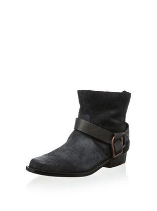 42% OFF Joe's Jeans Women's Saki Western Bootie (Black)