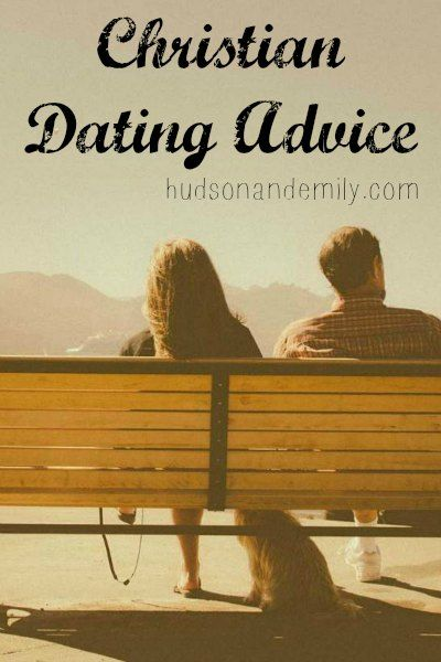 Dating advice for christian couples