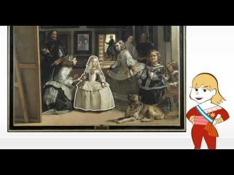 Audioguía infantil animada sobre esta obra maestra de la Colección https://www.museodelprado.es/coleccion/obra-de-arte/la-fragua-de-vulcano/84a0240d-b41a-404...