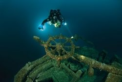 North American Dive Sites | Scuba Diving Magazine