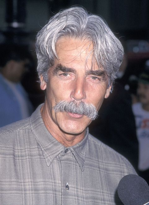 Sam Elliott's Beautiful Moustache | Photo 7 | TMZ.com