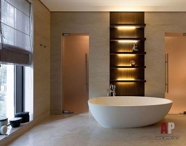 ванна напольная отдельностоящая - Поиск в Google