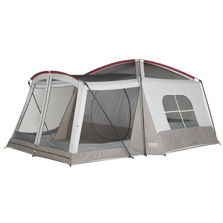C&ing with a large family can be complicated - make it easier on your self with one of these best tents for large families.  sc 1 st  Pinterest & 125 best Best Family Tents 2018 images on Pinterest | Tent camping ...