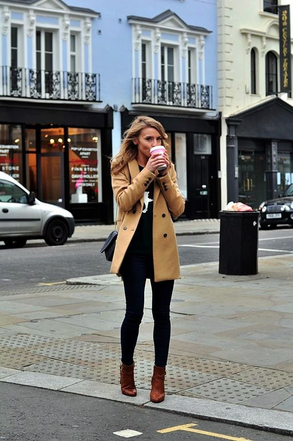 How to Style with Ankle Boots  (10)