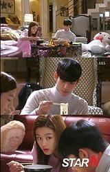 Eat like Kim Soo-hyun at Noodle House Yurim!