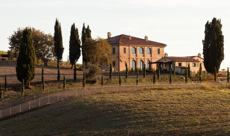 Il Santo, Buonconvento, Tuscany