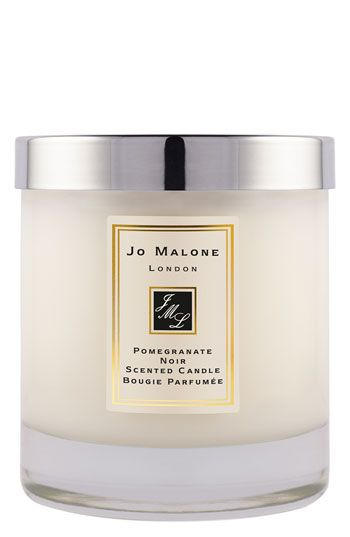 Jo Malone candle - Hilly I hold you fully responsible for this latest obsession. Thank you. X