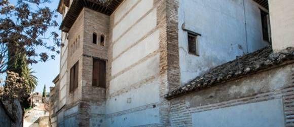 Edificios Nazaríes Redalh