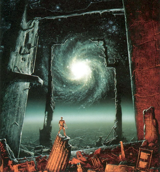 10 Cool Sci Fi Retro Artworks: 89 Best Dystopia/Apocalypse Images On Pinterest