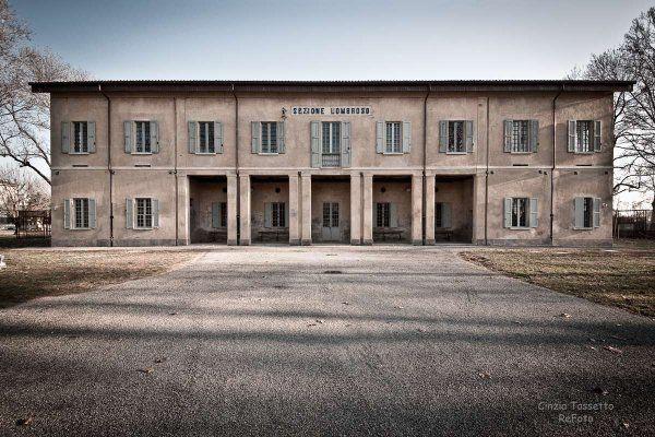 museo della psichiatria