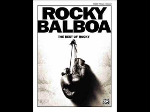 ▶ Bill Conti - Gonna Fly Now (John X Remix) - YouTube