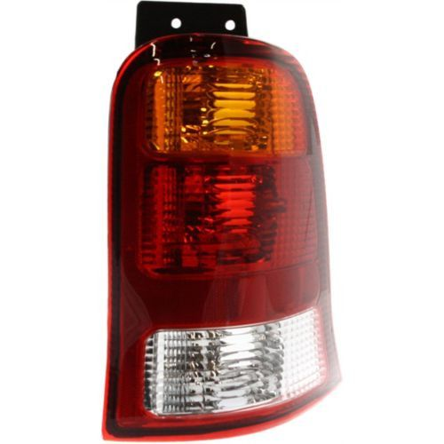 1999-2003 Ford Windstar Tail Lamp RH, Lens And Housing