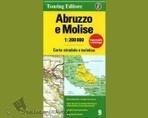Italiaanse landkaarten, Italiaanse wegenkaarten, Italiaanse reisgidsen, Italiaanse wegen