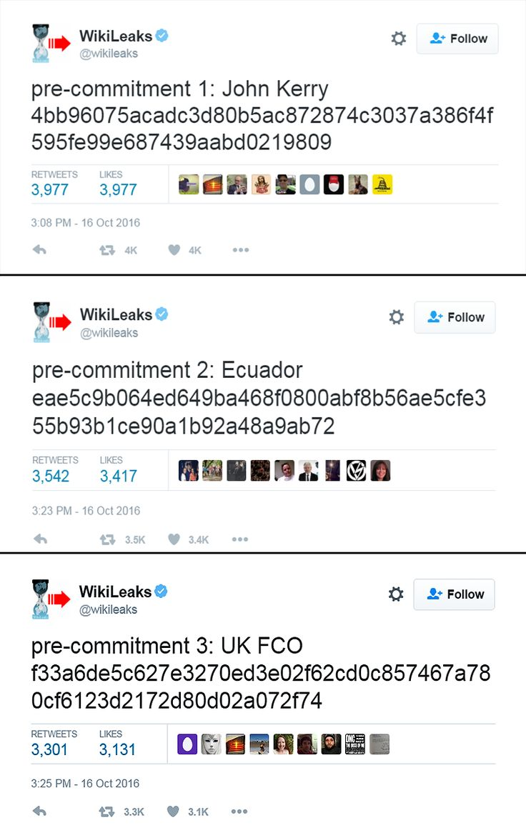 "Suspicious ""Dead Man's Switch"" WikiLeaks Tweets Stir Speculation Of Assange Hit http://rickwells.us/suspicious-dead-mans-switch-wikileaks-tweets-stir-speculation-assange-hit/"