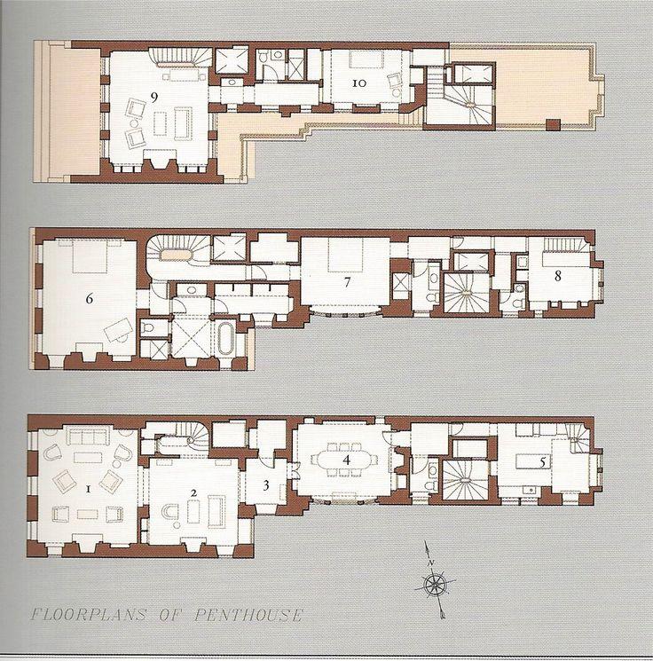 22 Best Images About Floor Plans On Pinterest Nashville