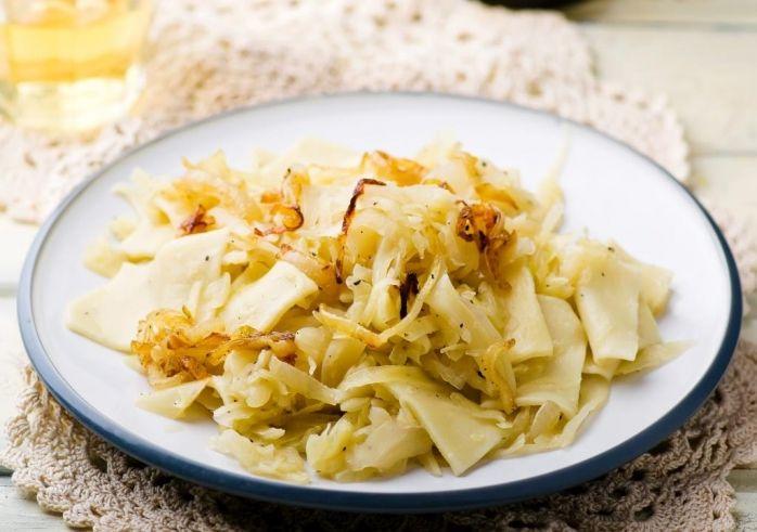 Австрийская кухня: простая и вкусная | Краутфлекерль | Летидор